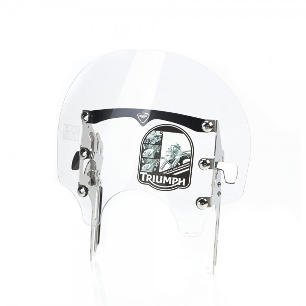 Triumph Windschild Speedmaster 2011-2015